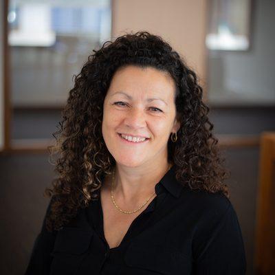 Cynthia Stolk
