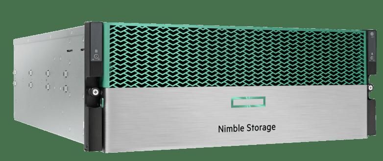 Storage HPE