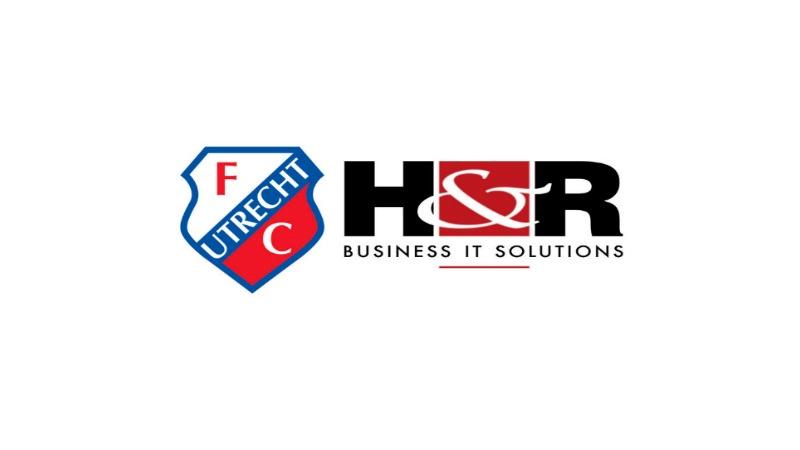 H&R is lid van FC Utrecht Business afbeelding