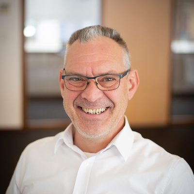 Mark van den Beuken