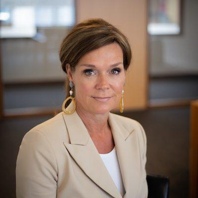 Patricia van Rooij