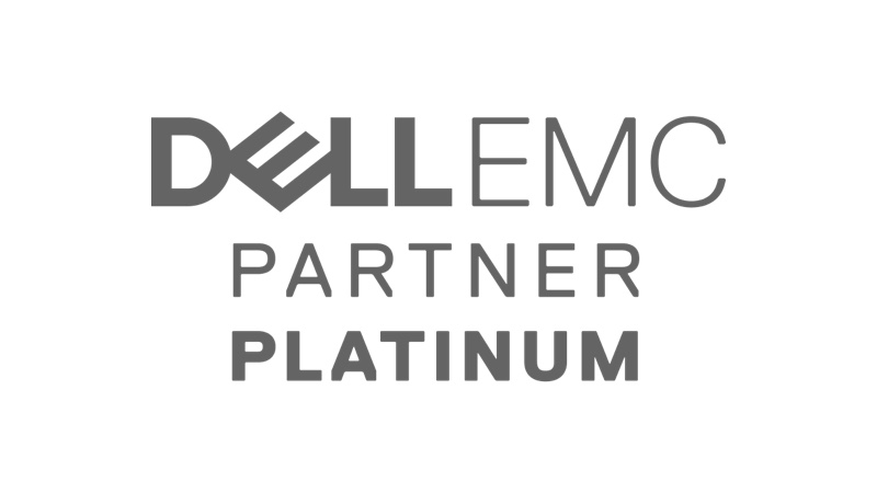 H&R is DELL EMC platinum partner